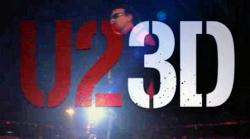U23D Movie