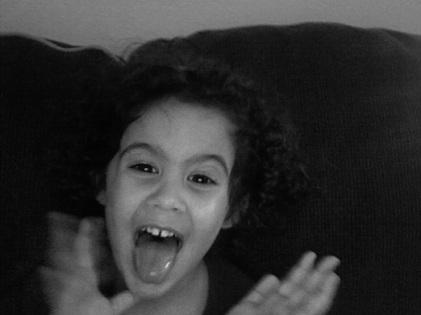 Funny Girl!