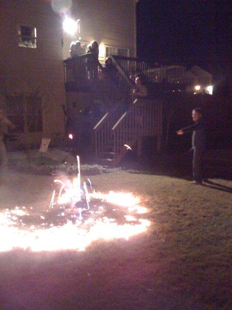 newyearsfireworks